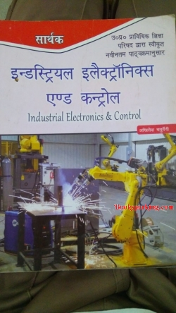 Industrial Electronics & Control