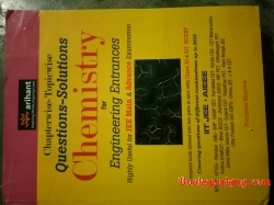 Chemistry for Engineering Entrance Exam